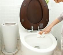 トイレの気になる臭い(悪臭・異臭)を元から断ち切るには?