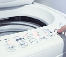洗濯機の取り付け・取り外しの手順と費用について
