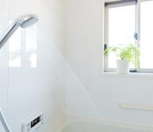 お風呂場の蛇口からの水漏れ原因と修理方法