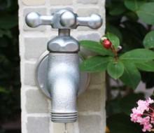散水栓・水栓柱トラブルの原因、その対処法とは?