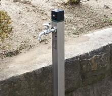 散水栓・水栓柱から水漏れしたときの対処法をご紹介!