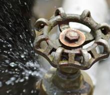 散水栓・水栓柱の取り替え・取り付けの流れと費用をご紹介