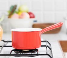 キッチンのお手入れに使える洗剤の種類