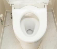 トイレからコポコポと音がするときの詰まりの直し方