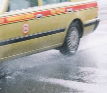 自分でできる浸水・水害対策――大雨で怖い思いをする前に
