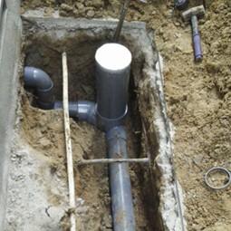 排水管工事の内容と費用感