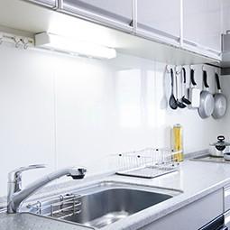 水を流したときに、別の水まわり箇所(トイレ、台所など)からゴボゴボと音がする