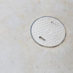 排水桝の取り換え工事の費用