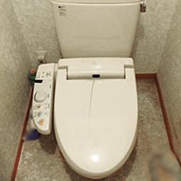 温水洗浄便座や暖房便座を故障したまま使用するリスク