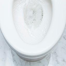 こんな○○がトイレの詰まりの原因に!