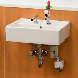 止水栓の修理の流れと費用