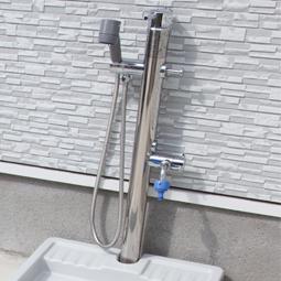 水栓柱の修理・取り換え