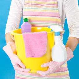 浴室の排水口掃除と必要な道具