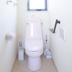 腰かけられる洋式トイレにリフォームするには?