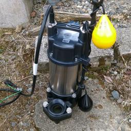 排水ポンプ